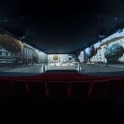 La technologie immersive ScreenX arrive dans deux cinémas parisiens
