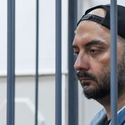 Le Festival d'Avignon appelle à libérer le metteur en scène russe Kirill Serebrennikov