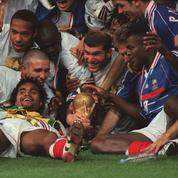 IWill Survive de Gloria Gaynor cartonne depuis la victoire des Bleus en Coupe du monde