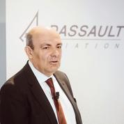 Avion de combat du futur: Dassault veut avancer
