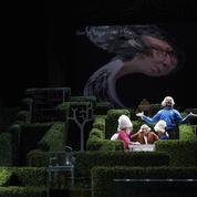 Festival d'Avignon : Oskaras Korsunovas, Tartuffe dans le labyrinthe