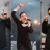 Vieilles Charrues 2018: IAM, Jain, Liam Gallagher et Depeche Mode ouvrent leur cœur de Breizh