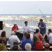Le festival de poésie Voix Vives à Sète, une ode à la Méditerranée
