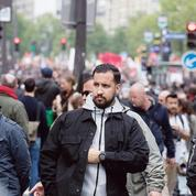 Alexandre Benalla, l'amateur de coups de poing qui adorait le président Macron