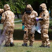 Affaire Skripal: des suspects russes dans le viseur