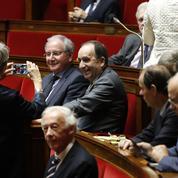 Jean-Michel Clément (ex-LaREM) souhaite créer un groupe parlementaire d'opposition