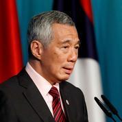 À Singapour, une cyberattaque pirate les dossiers médicaux d'un quart de la population