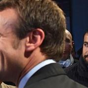 Affaire Benalla : ces photos qui infirment la version de l'Élysée