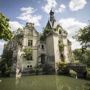La Mothe-Chandeniers, le château aux 18.000propriétaires
