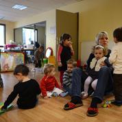 Crèche : l'État donne un coup de pouce pour l'accueil des enfants pauvres