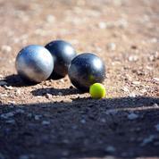Obut, les boules d'exception