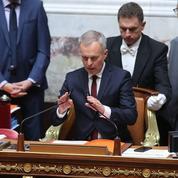 Affaire Benalla : l'Assemblée paralysée, l'examen du projet de loi constitutionnel suspendu