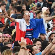 Les Vieilles Charrues, entre le retour des Négresses vertes et la fièvre de la Coupe du monde