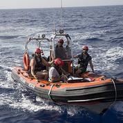 La star NBA Marc Gasol participe au sauvetage d'une migrante avec une ONG