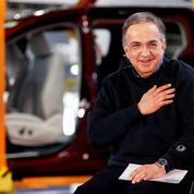 Sergio Marchionne tire sa révérence chez Fiat