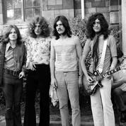 Led Zeppelin, cinquante ans après