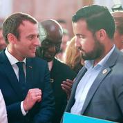 «Affaire Benalla: stop à l'hystérie collective!»