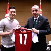 Allemagne : le départ d'Özil, révélateur du malaise du «Multikulti»