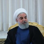 L'Iran résistera à la «guerre psychologique» de Donald Trump