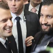 L'éditorial du Figaro : «L'Élysée et l'affaire Benalla, tout va très bien…»