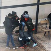 Migrants de la Goutte d'Or : la police marocaine vient au secours de la ville de Paris