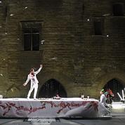 À Avignon, le bon bilan d'Olivier Py avec 151.000 entrées