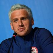 Le nageur Ryan Lochte suspendu .. à cause d'une photo Instagram