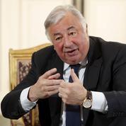 Larcher : «J'aurais préféré que le président s'adresse à la France et aux Français»