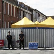 Novitchok : le Britannique empoisonné pensait offrir du parfum
