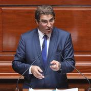 Affaire Benalla : LR va déposer une motion de censure