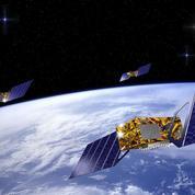Galileo: 4 nouveaux satellites complètent le concurrent européen du GPS américain