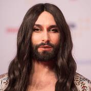 Conchita Wurst, séropositive, veut mettre fin aux clichés sur le sida