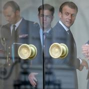 Affaire Benalla : à l'Assemblée, le PS voudrait auditionner Emmanuel Macron