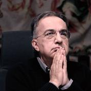 Sergio Marchionne, le super-régent de l'empire Fiat
