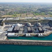 Flamanville: EDF annonce un nouveau retard dans la construction de l'EPR