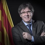 Catalogne : l'indépendantiste Puigdemont rejoint Bruxelles pour y continuer son combat