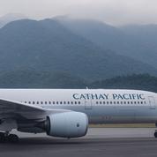 Taïwan est désormais en Chine, selon plusieurs compagnies aériennes