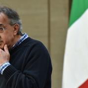 Sergio Marchionne, l'homme qui a sauvé Fiat, est mort