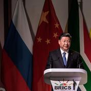 À Johannesburg, les Brics font front uni contre la guerre commerciale de Trump
