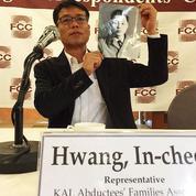 L'interminable supplice d'un fils attendant le retour de son père kidnappé par la Corée du Nord