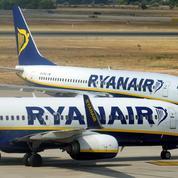 Face aux grèves, Ryanair annonce des suppressions de postes en Irlande