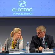 Eurazeo multiplie les cessions et reste convoité