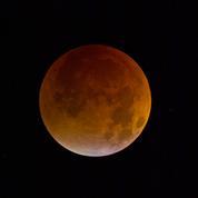 L'éclipse de Lune du 27 juillet sera la plus longue du siècle