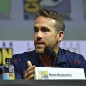 Stoned alone : Ryan Reynolds développe un pastiche de Maman, j'ai raté l'avion