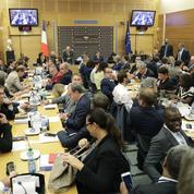 Affaire Benalla : vague massive de départs à la commission d'enquête de l'Assemblée nationale
