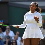Serena Williams prétend être victime de «discrimination» dans les tests antidopage