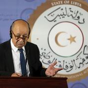Paris veut des élections cet hiver en Libye