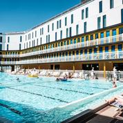 Où se baigner et se rafraîchir à Paris?