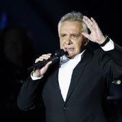 Michel Sardou revient sur ses débuts: «Je n'étais pas plus intéressé que cela par la chanson»