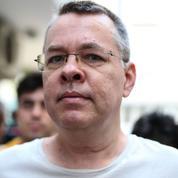 Trump exige de la Turquie la libération «immédiate» d'un pasteur américain